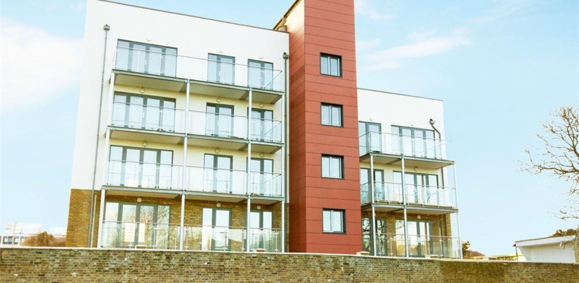 Flat For Sale In East Acton Lane W3