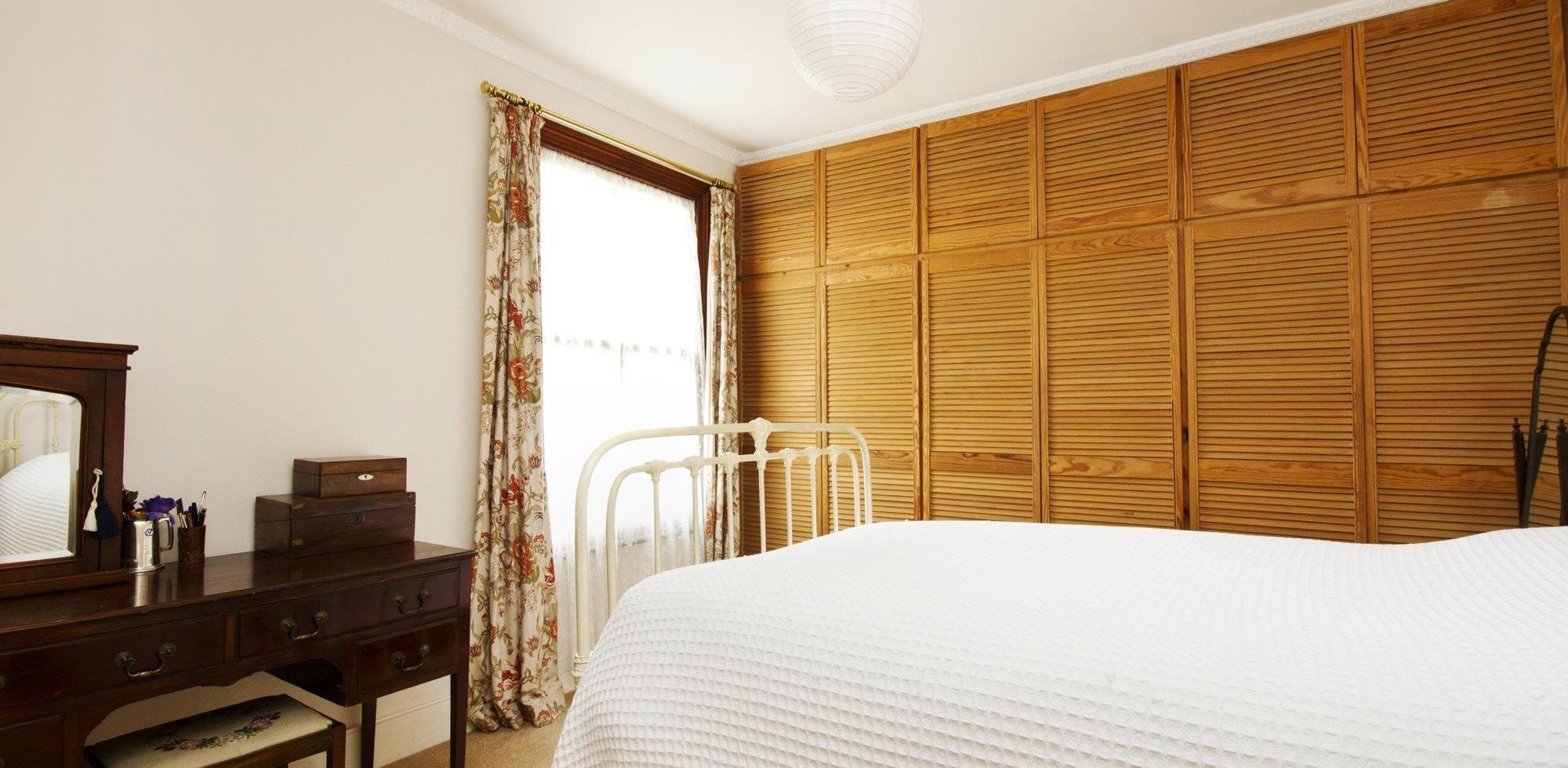 Flat Three Rooms London Rent