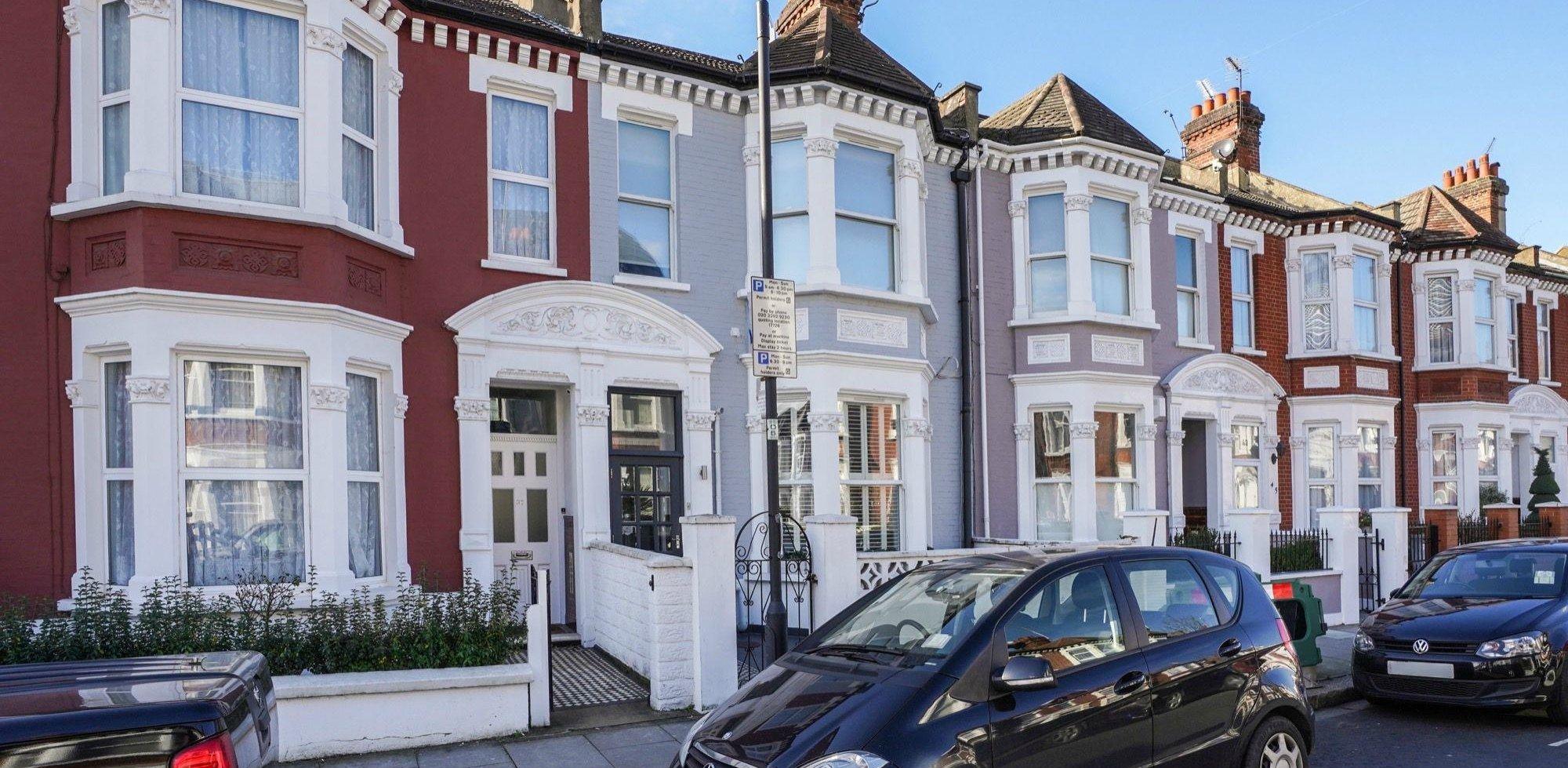 House For Sale In Pennard Road Shepherds Bush