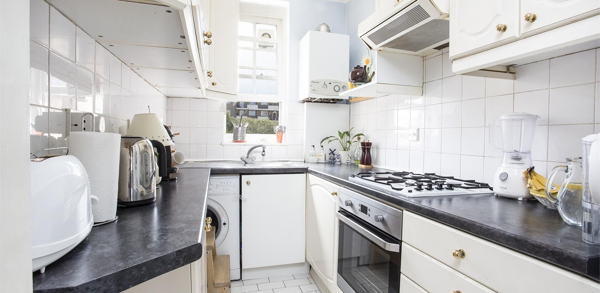 Flat For Sale In Perryn House Bromyard Avenue Acton