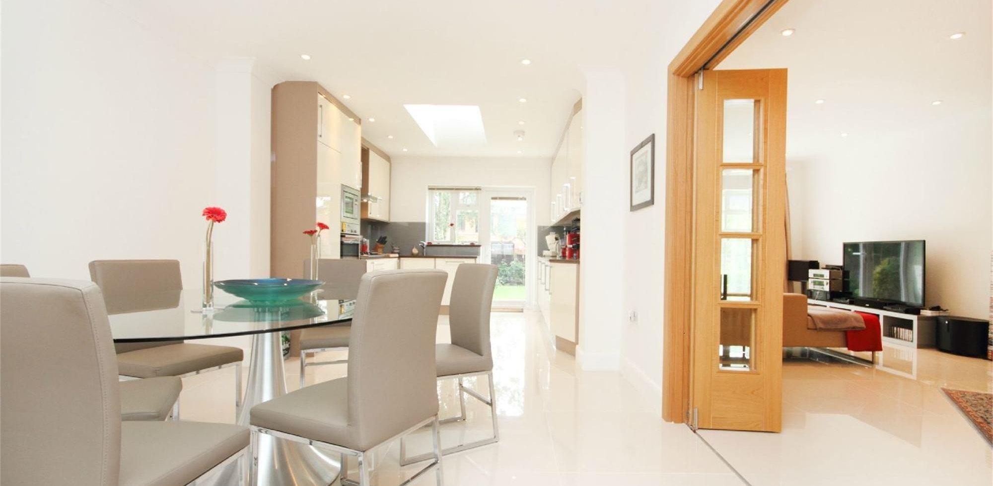 Rent Room Ealing London