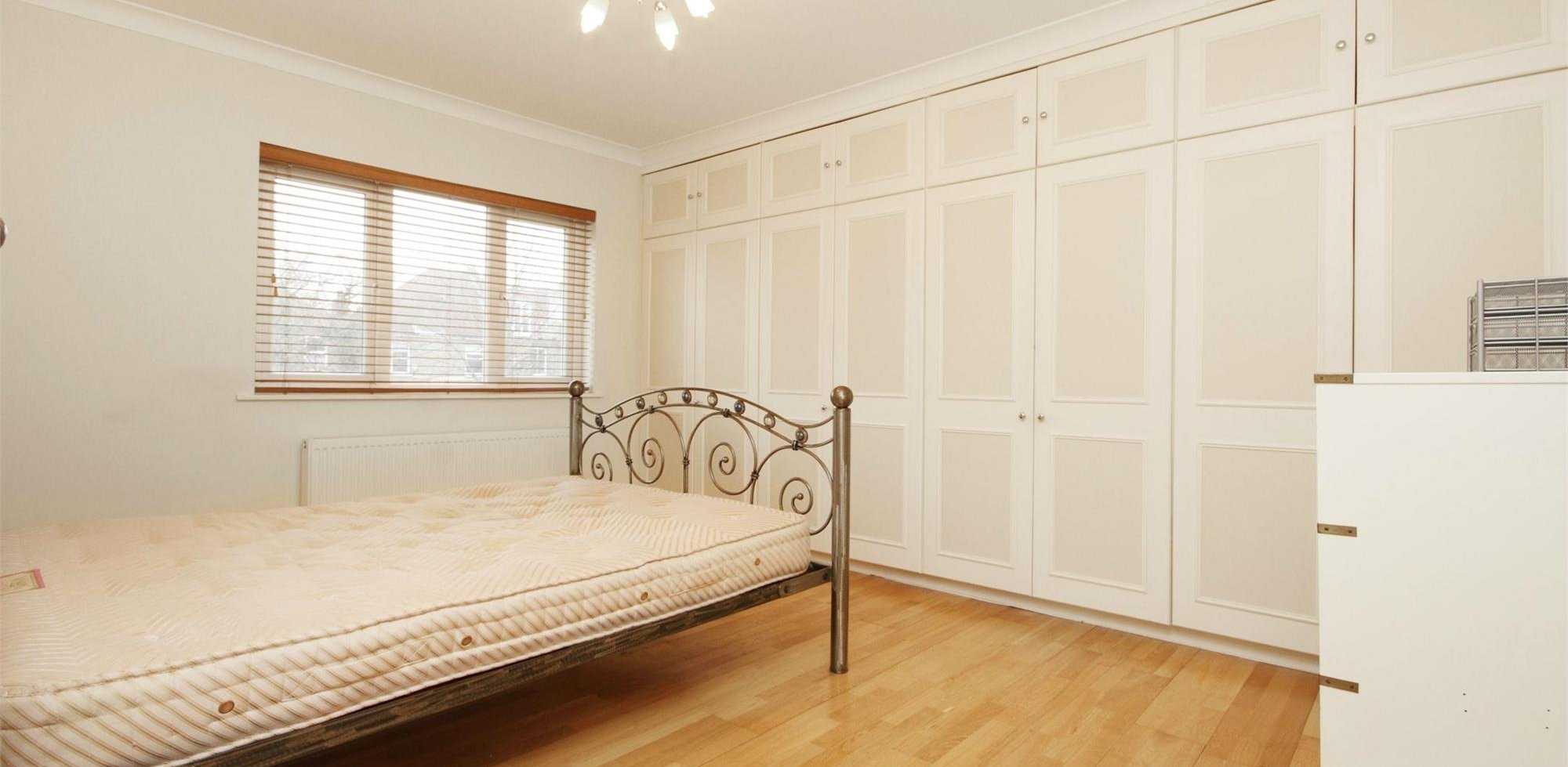 House To Rent In Second Avenue Acton W3