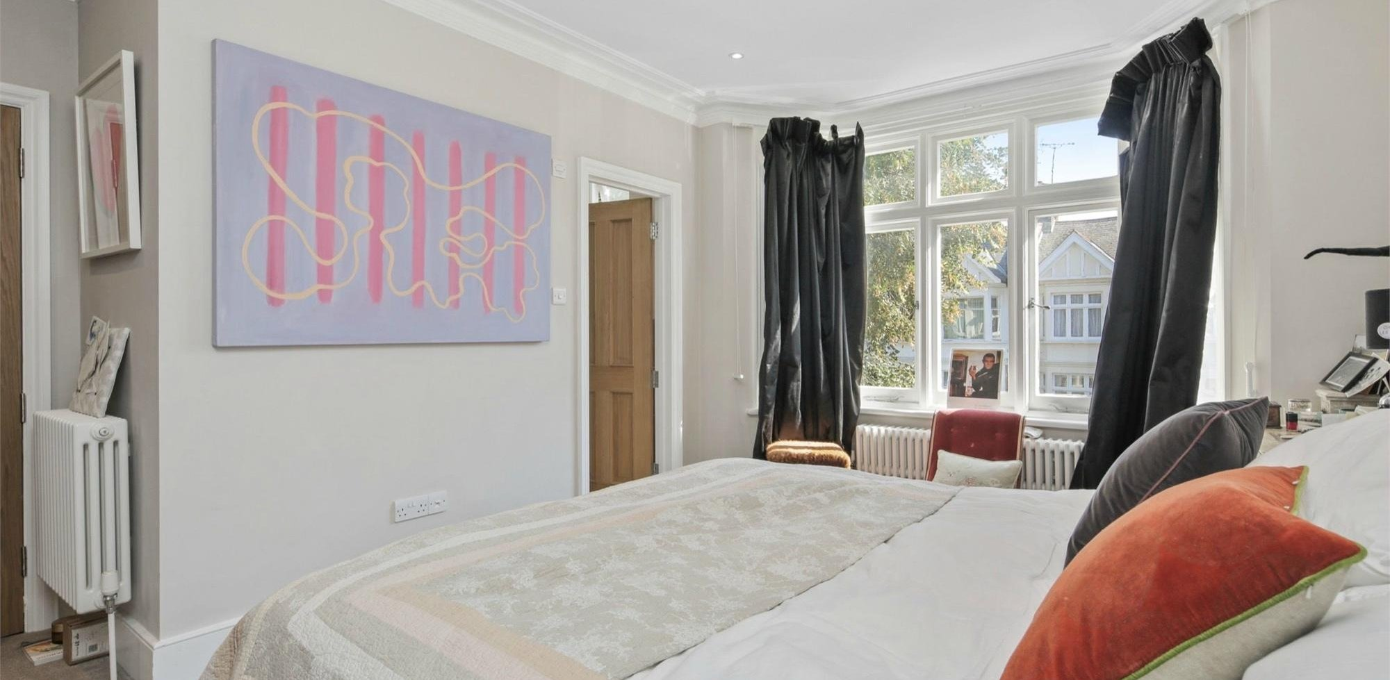 House To Rent In Sedgeford Road Shepherds Bush