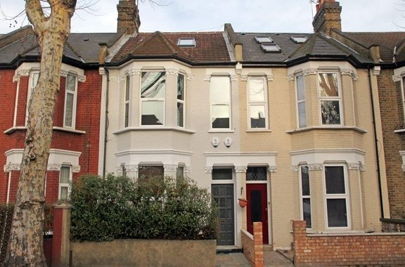 Flat For Sale In Acton Lane