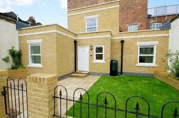Flats To Rent In Acton Lane
